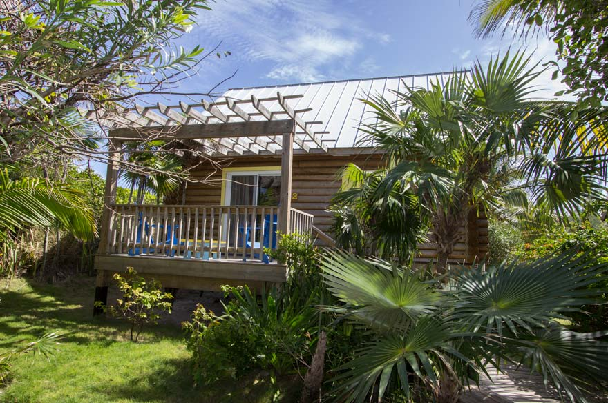 Vacation Rentals on Great Guana Cay