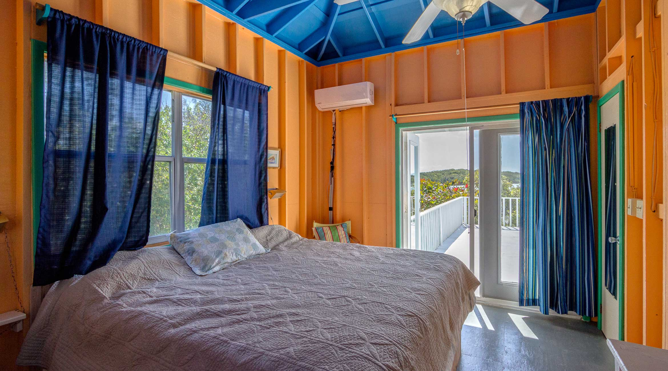 Blue Coral Landing Vacation Rental on Great Guana Cay