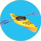 Kayak and Bicycle Rental at Dive Guana on Great Guana Cay